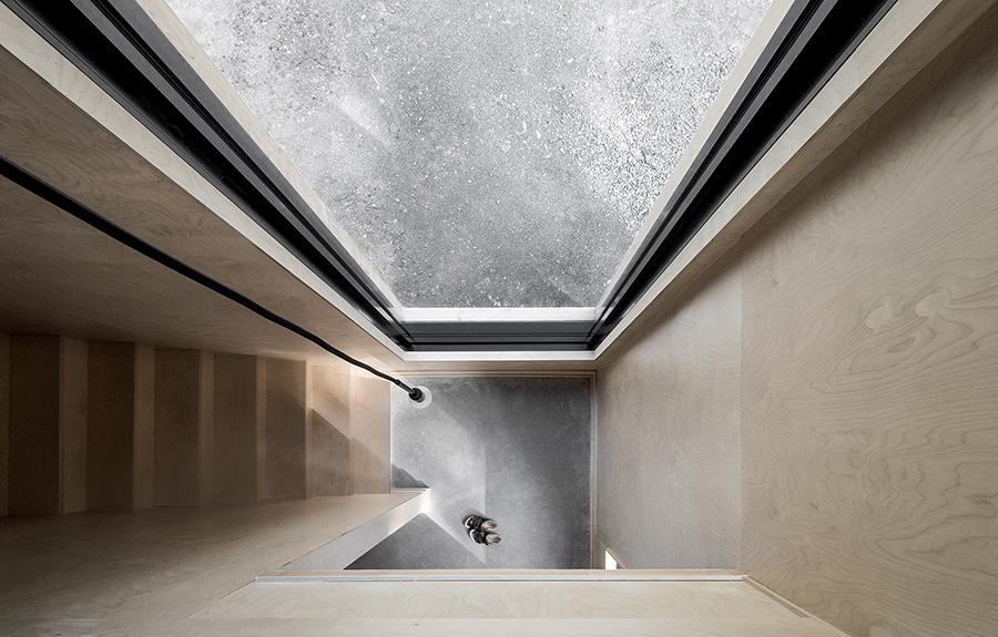 APPAREIL Architecture