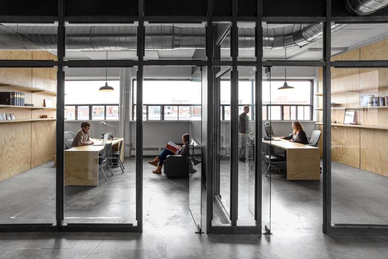 CinÉphile offices u2013 appareil architecture