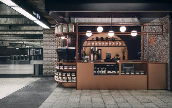 café ST-HENRI