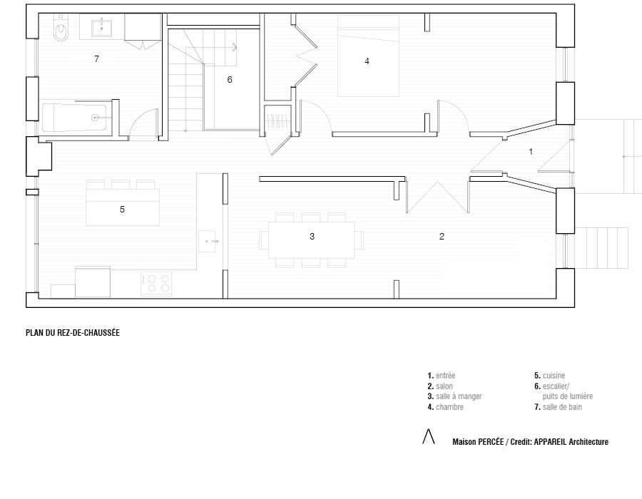 MaisonPercee_Soussol_plan01