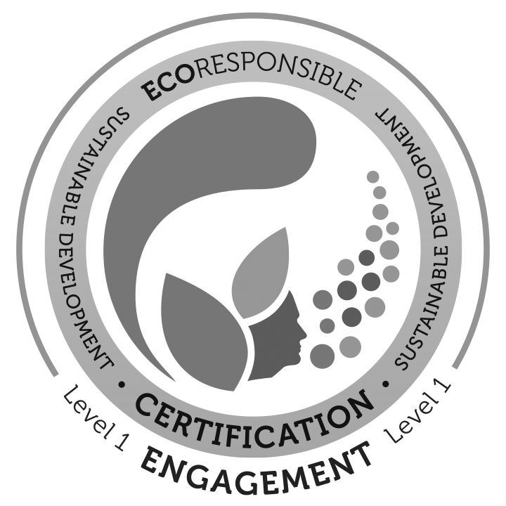 Ecoresponsible Certification