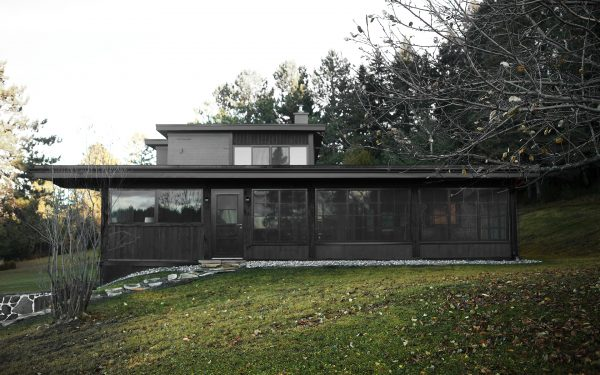 ARBALÈTE Residence